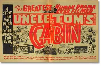 CABIN TOMS UNCLE