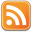 feed subscription icon