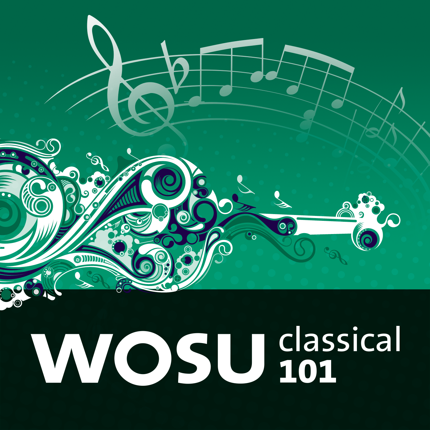 WOSU-FM: Classical 101 Podcasts : NPR