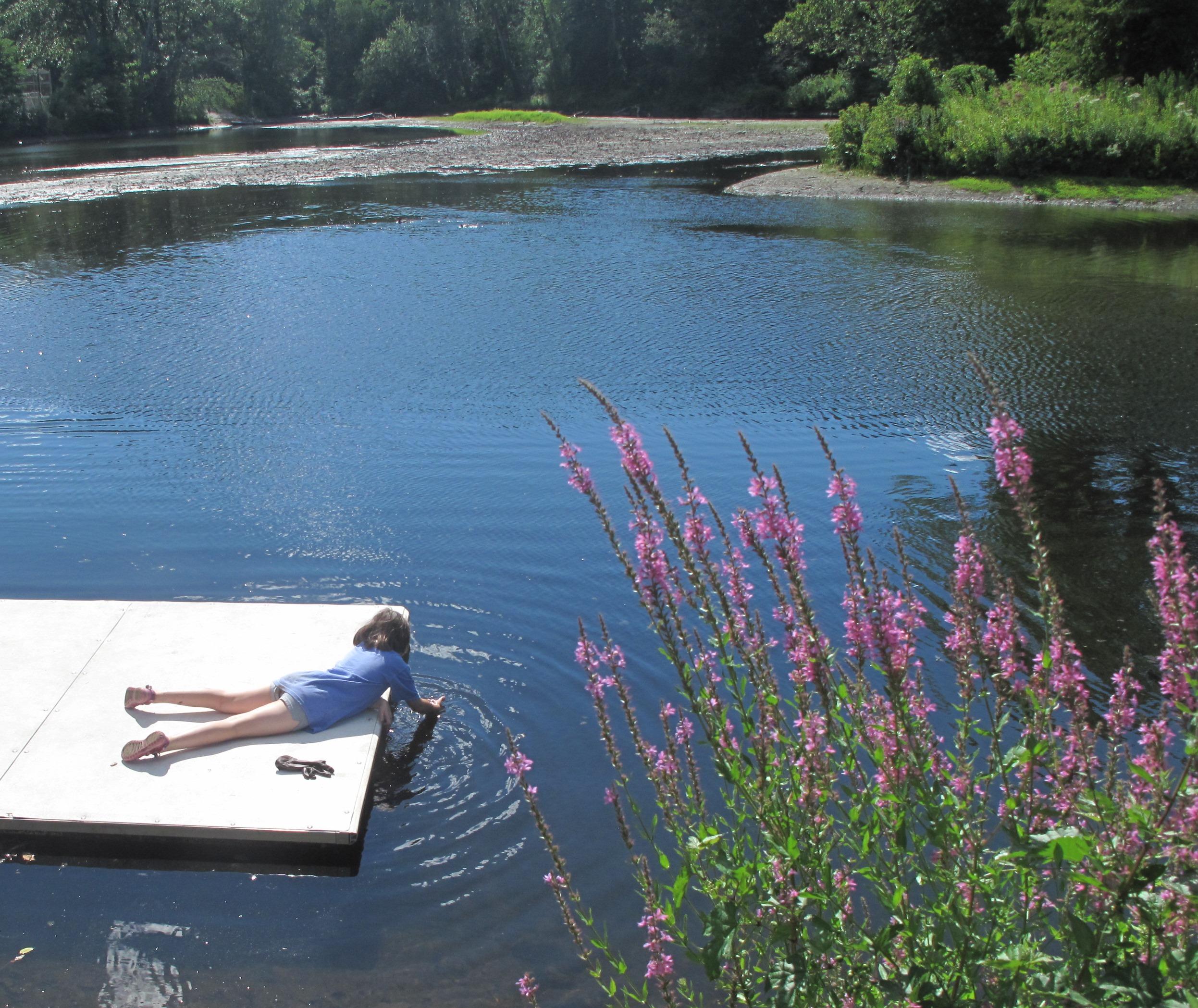 Zoe-at-Paradise-Pond1