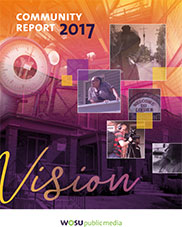 WOSU 2017 Community Report cover