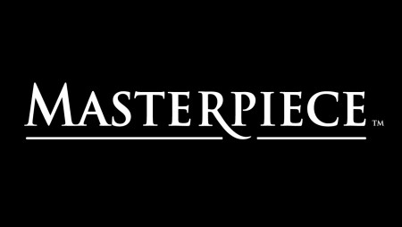 Masterpiece title card
