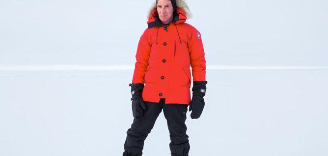 Bill Nye in Greenland