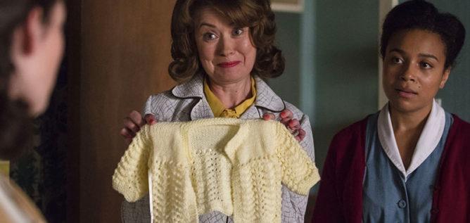 Call The Midwife season 7, episode 5