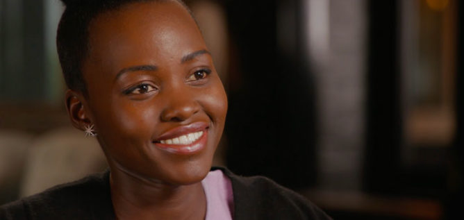 Actress Lupita Nyong'o on Finding Your Roots