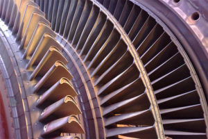 gas turbine engine parts