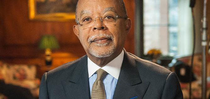 Professor Henry Louis Gates, Jr.