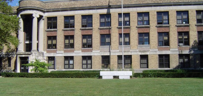 Linden-McKinley High School