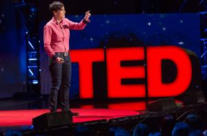 TED Talks Science & Wonder
