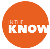 In The Know logo