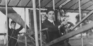 Curtiss Model D