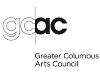 Greater Columbus Arts Council (GCAC) logo