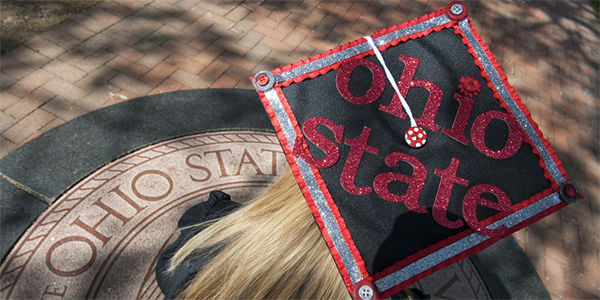 Ohio State commencement