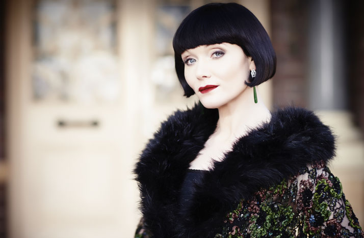 Miss Fisher Murder Mysteries Season 2