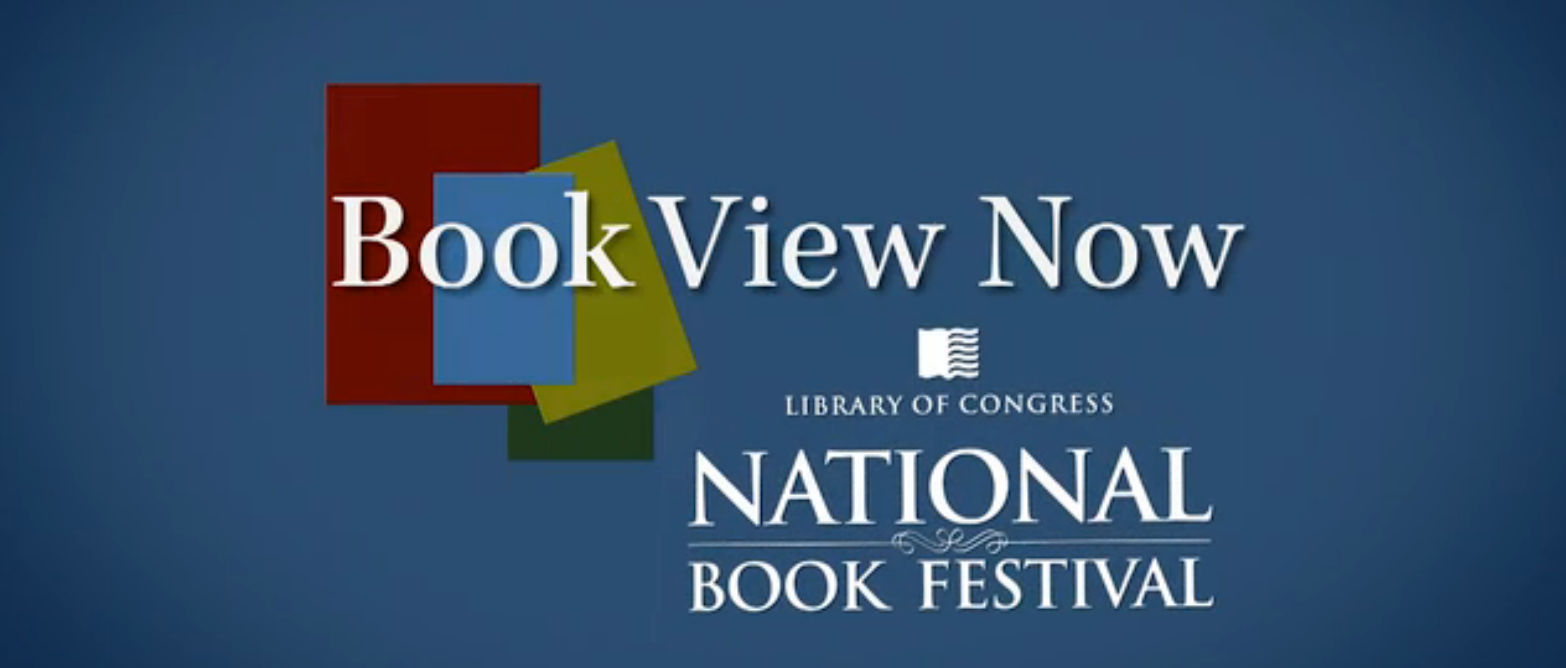 Library of Congress National Book Festival | WOSU Public Media