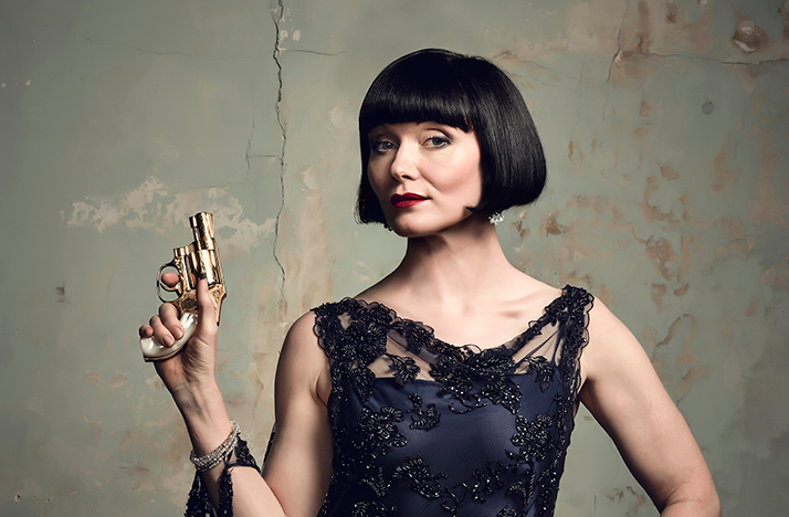 Miss Fisher's Murder Mystery season 3