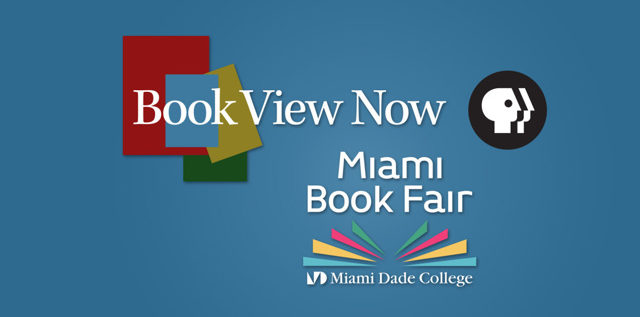 BookView Now Miami Book Fair
