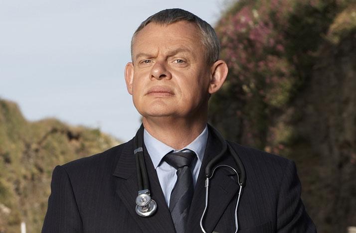 Doc Martin season 4