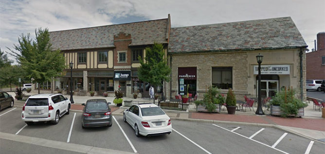 Lupo will be opening soon in the former Park Creek Kitchen space on Arlington Avenue in Upper Arlington