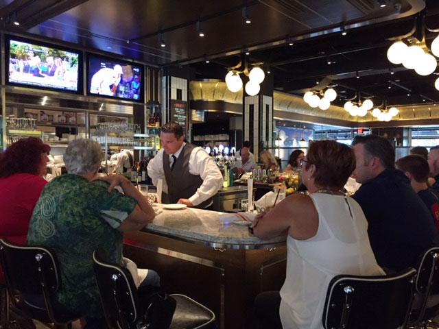 Cap City Dublin bar