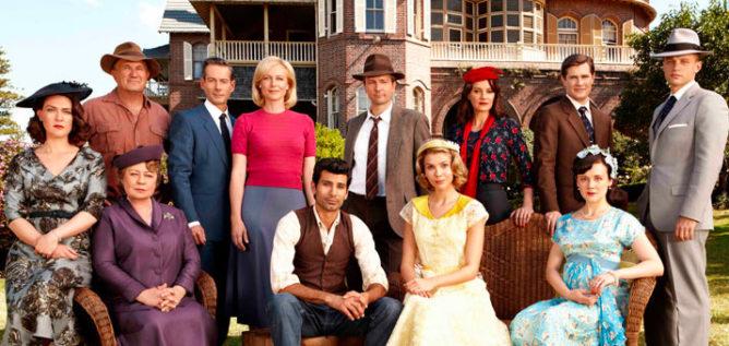 A Place To Call Home season 2 cast
