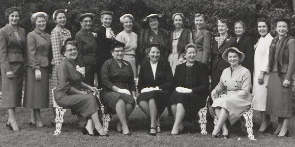 Columbus Symphony womens group
