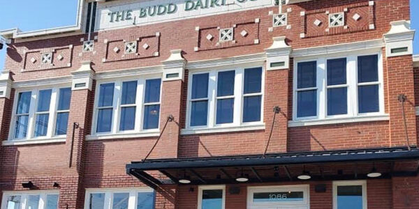 The Budd Dairy Hall is the latest venture from Cameron Mitchell Restaurants.