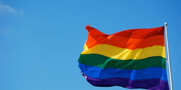 pride flag KAREN DESUYO / FLICKR