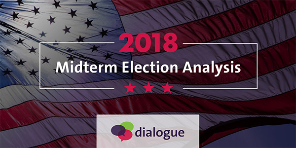 Dialogue 2018 Midterm Election Analysis