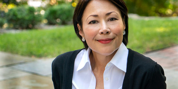Executive Producer and Reporter Ann Curry