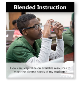 Blended Instruction
