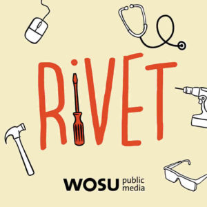 Rivet Podcast Icon