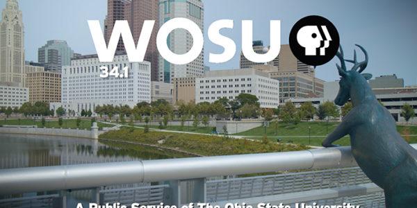 WOSU TV 34.1 - A Public Service of The Ohio State University - Columbus Skyline