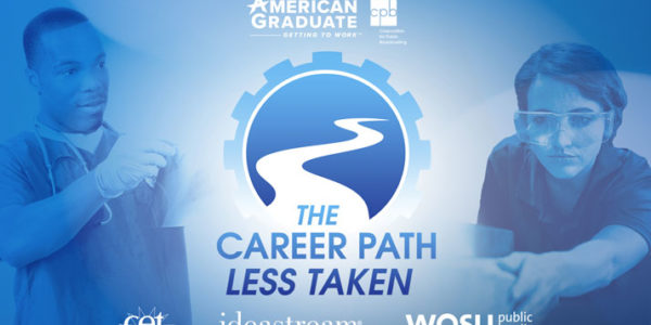 The Career Path Less Taken from American Graduate, Corporation for Public Broadcasting and CET, ideastream and WOSU Public Media