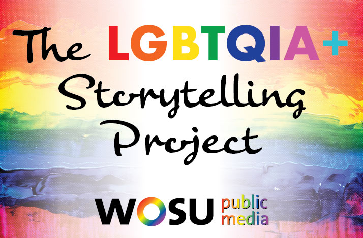 The LGBTQ Storytelling Project from WOSU Public Media