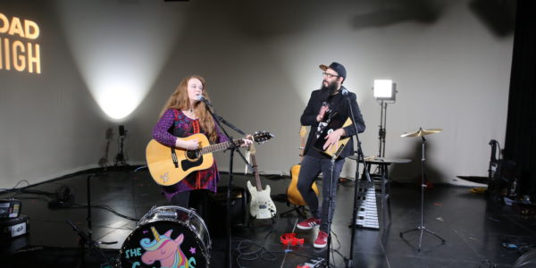 The Castros perform