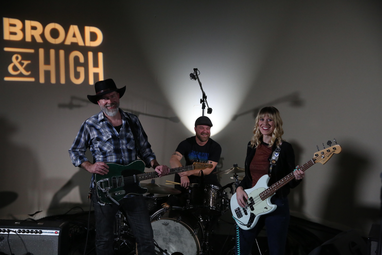 Drift Mouth band members