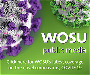 WOSU Public Media - Click here for WOSU's Latest coverage on novel coronavirus, COVID-19.