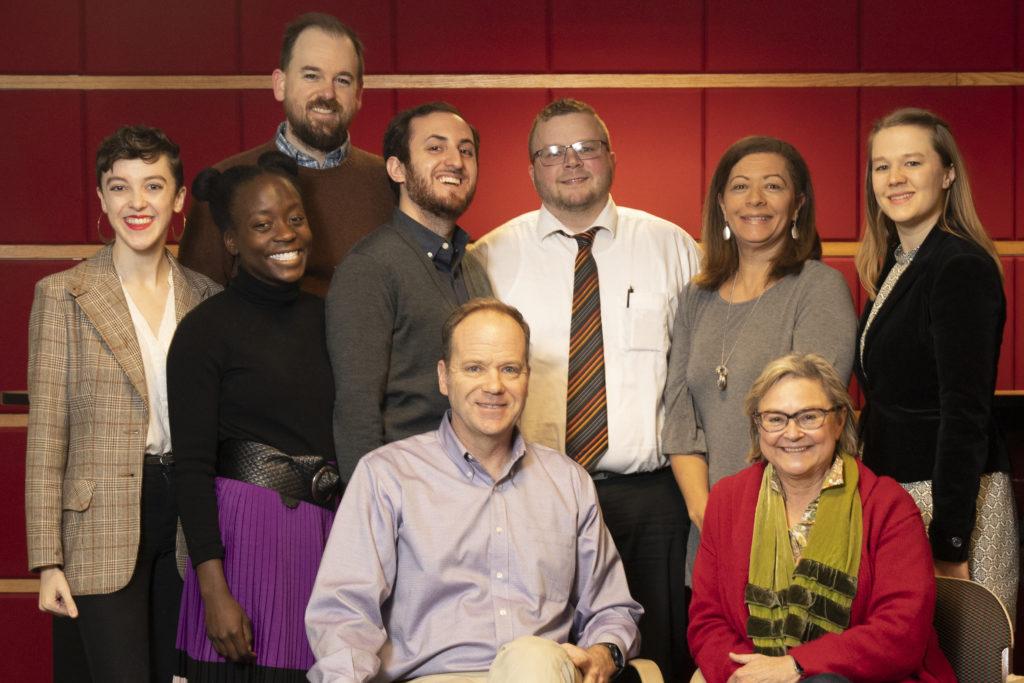 WOSU News Staff Photo