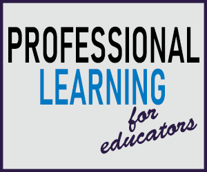 Professional Learning for Educators