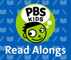 PBS KIDS Read ALong