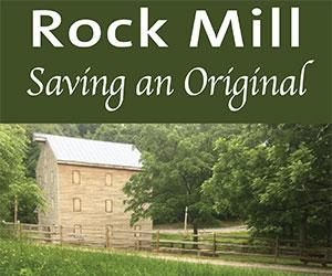 Rock Mill: Saving an Original