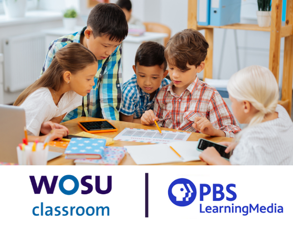 WOSU Classroom and PBS Learning Media