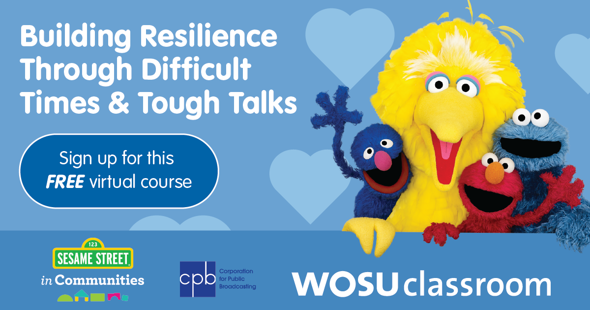 Building Resilience Through Difficult Times and Tough Talks