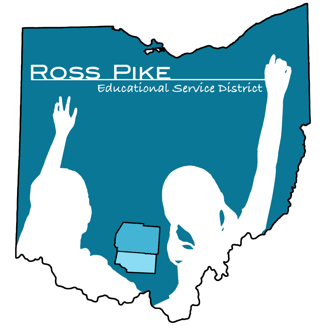 Roos Pike Educational Service Center Logo. Click this image to be redirected to their website.