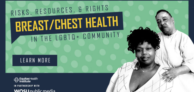 Thursday, May 13, 2021 12:00-1:30pmBreast/Chest Screening Recommendations for Transgender Patients