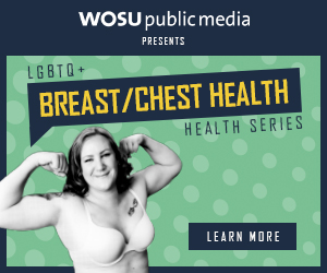 April 22 | 12 – 1:30 PM Cancer of the Breast Tissue in the LGBTQ+ Communities: Disparities in Prevalence and Health